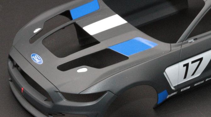 Produce 1/24 フォード マスタング GT4 VoL 62