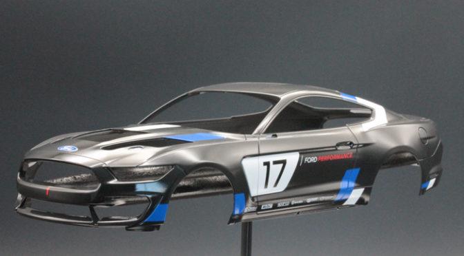 Produce 1/24 フォード マスタング GT4 VoL 76