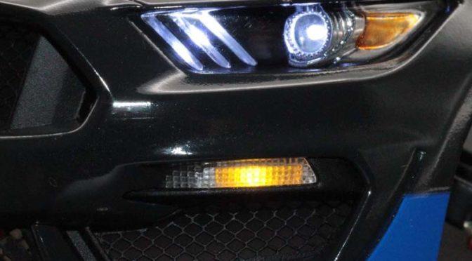 Produce 1/24 フォード マスタング GT4 VoL 89