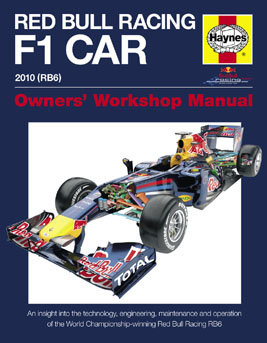 Owners' Workshop Manual