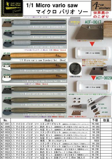 micro saw
